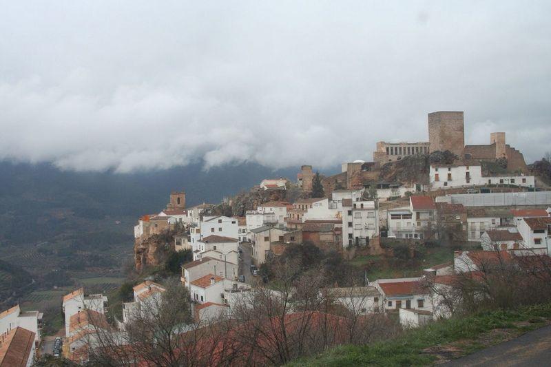 Hornos, Sierra de Cazorla, Segura y Las Villaa