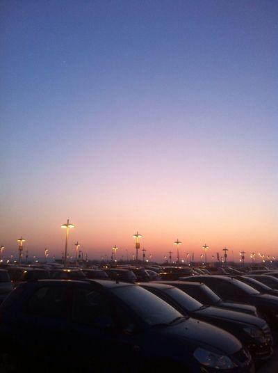 sky in Dijon Sky