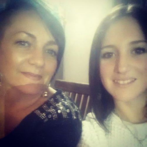Joyeux Noel Familly Mother Lovee MereFille IloveYou ♥♥