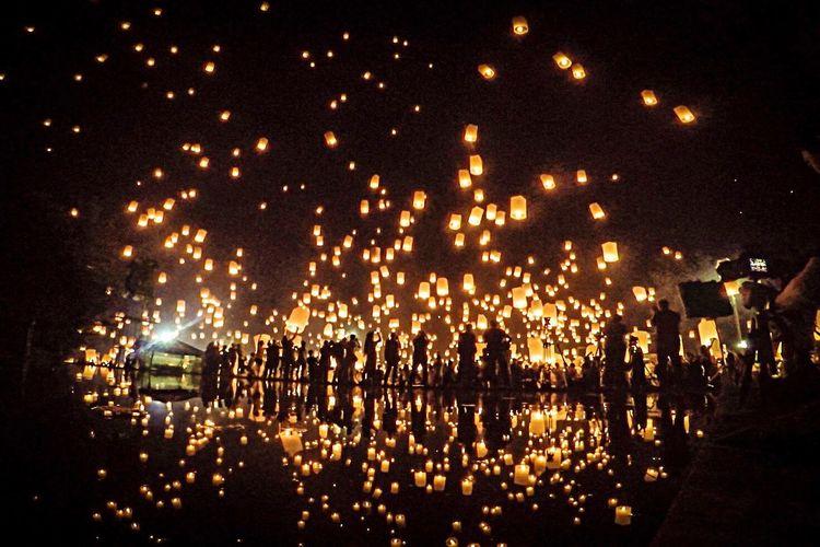 Yipeng festival First Eyeem Photo
