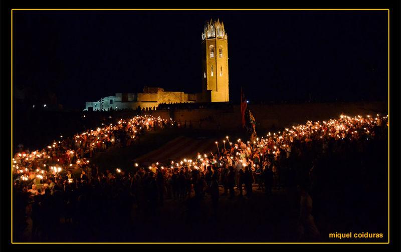 Araeslora Viacatalanamon Independencia Lleidabynight