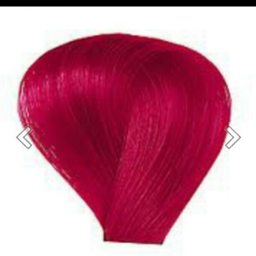 For the girls dying your hair this color<<<<<<< Fyi it's not red. It's magenta. Just a heads up. Justsaying Thingsthatannoyme