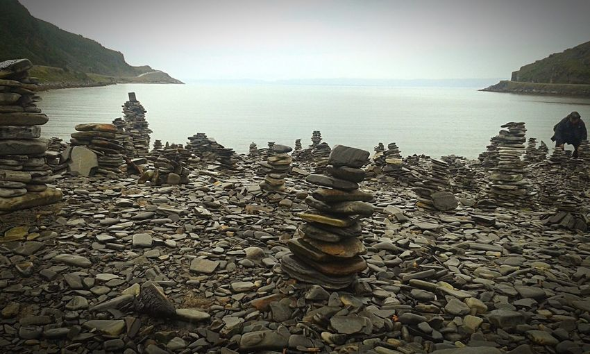 Stack Rock -