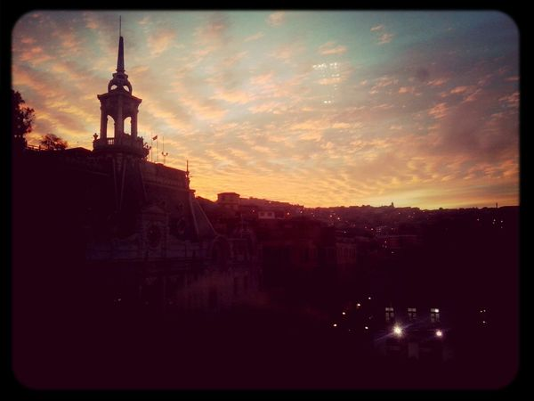 hermoso *-* Sunset Valparaíso