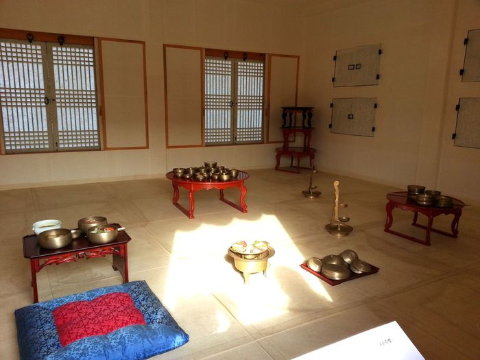 Window Indoors  No People Built Structure Architecture Ancient Civilization Traditional Korean Kitchen Seoul, Korea