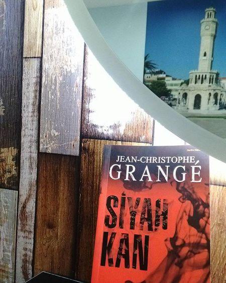 Gerilim Polisiye Roman Gizem Book Jeancristophegrange Blackblood