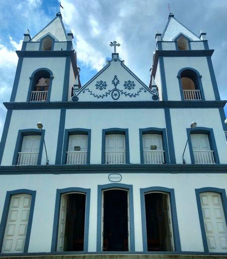 Nature Photography Natural Ceará-Brasil Céu Igrejas