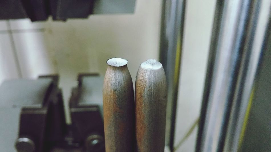 Industrial Cup And Cone Wire Rod Engineering Tensile Test Strength Material