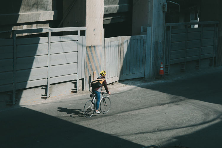 There Are No Maps For This Part of the City AMPt_community Bicycle Bikeporn City Life Cycling Streetphotography Taiwan VSCO Vscocam