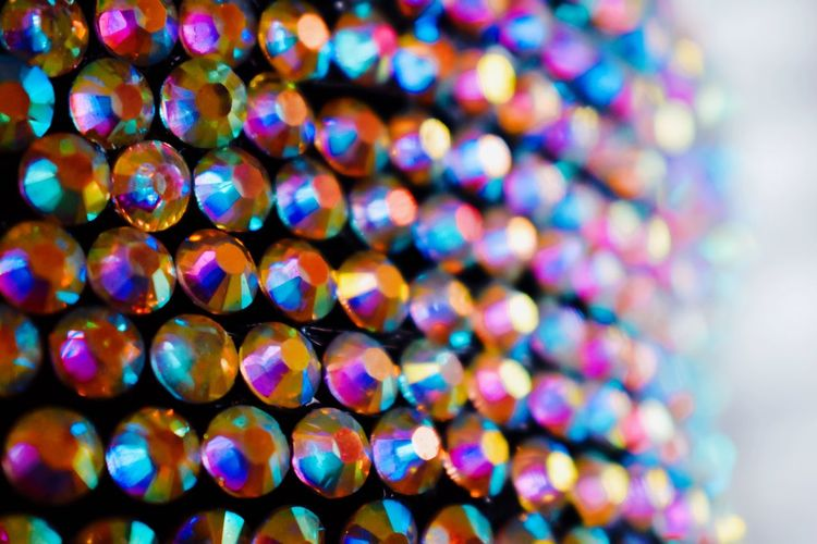 Sparkle Random Creative Photography Colours Picoftheday EyeEm Gallery EyeEm Simplethings Multi Colored Backgrounds Full Frame Large Group Of Objects Abundance No People Pattern Indoors  Selective Focus Close-up Design Still Life Stack Lighting Equipment Repetition Glass - Material Reflection Day Decoration Sphere