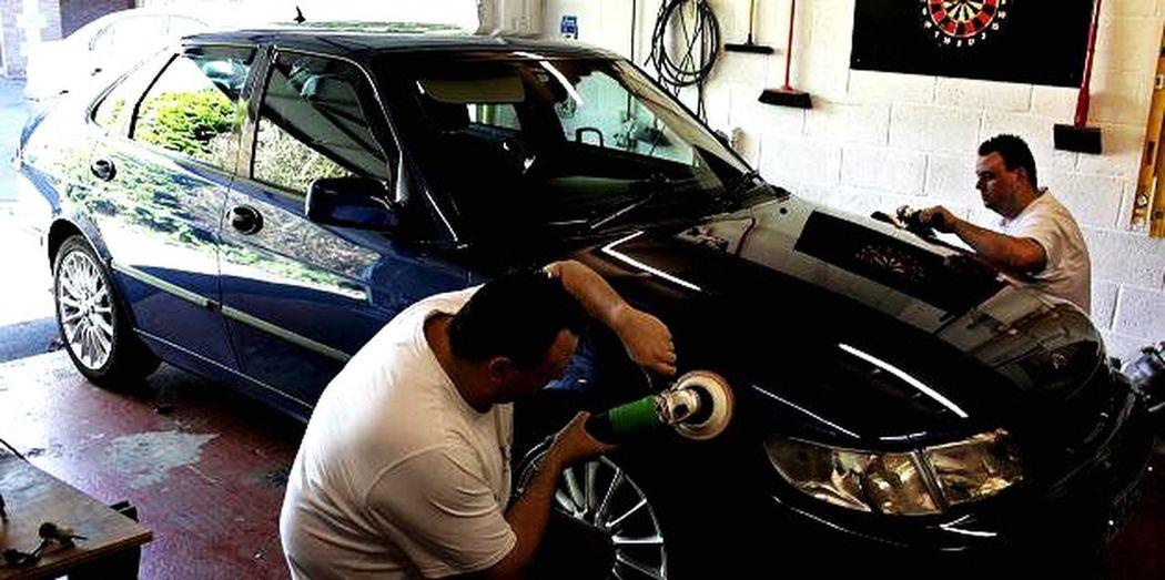 Saab Clean 2ofMe