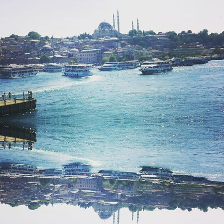 Istanbul Collage Bosphorus Bosphorus, Istanbul Morning Mosque Turkey Traveling Travel Photography Photooftheday Namaste...