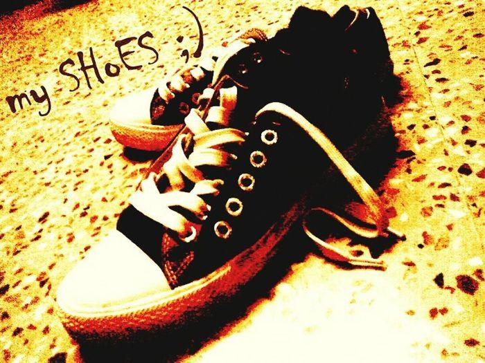 MyShoes Fila