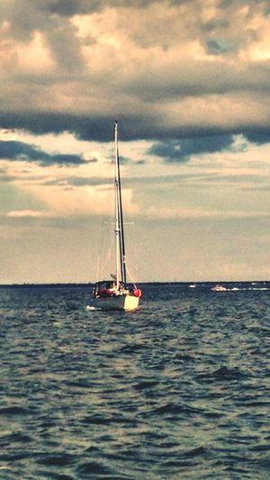 Anclote Key, Tarpon Springs, FL Sailing Ship Water Nautical Vessel Sailing Sea Mast Sailboat Sunset Sailing Boat Summer Sports Summer In The City #urbanana: The Urban Playground