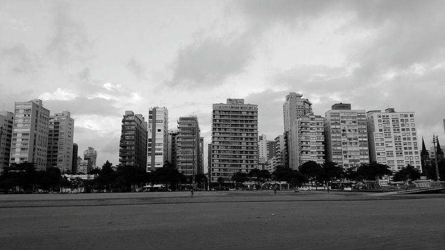 Santos City