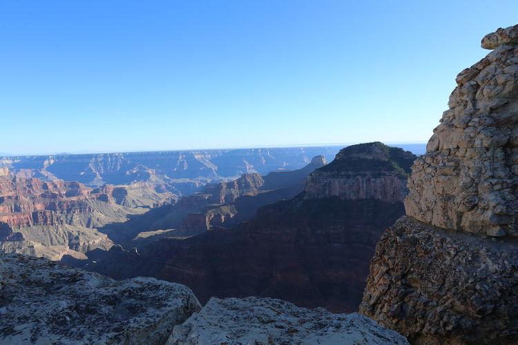 Rock Scenics -