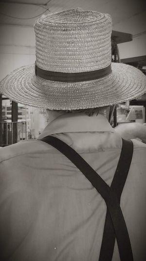 Amish Fashion