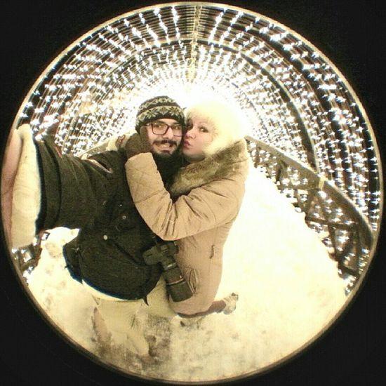 Foci cu luminite Eye4photography  Photolovers Mobilephotography Fisheye EyeEm Best Shots Love Noidoisiatat Winter Photooftheday EyeEm Nature Lover