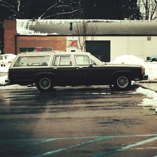 Station Wagon Check This Out
