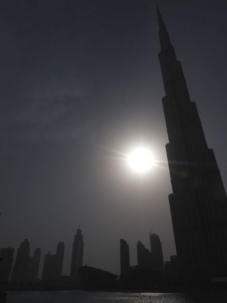 Architecture Building Exterior Built Structure Silhouette Tower CityCity Downtown District Cityscape Urban Skyline Skyscraper Night Travel Destinations Cityscape Low Angle View Moon No People Illuminated Outdoors Astronomy Sunset Sky Burj Khalifa Dubai Mydubai Break The Mold The Architect - 2017 EyeEm Awards Live For The Story BYOPaper! The Architect - 2017 EyeEm Awards The Great Outdoors - 2017 EyeEm Awards The Street Photographer - 2017 EyeEm Awards Out Of The Box Place Of Heart EyeEmNewHere Be. Ready.