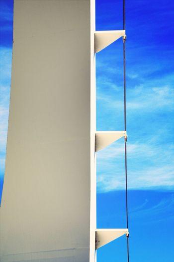 The Architect - 2014 EyeEm Awards At Sundial Bridge At Turtle Bay Exploration Park California