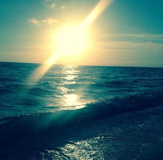 Sun ☀ Sea Beautiful