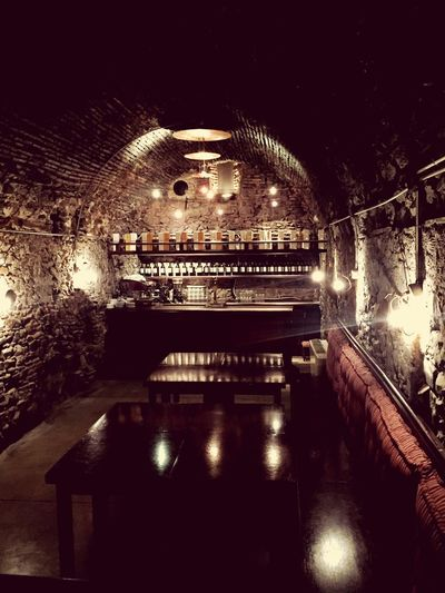 Winecellar EyeEm Old Buildings Cosey Barcelona, Spain