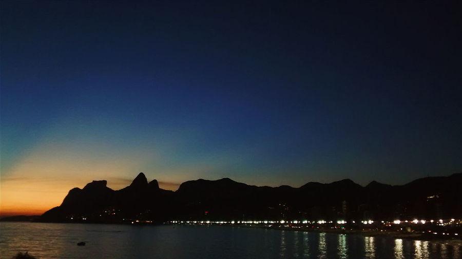 Noche carioca
