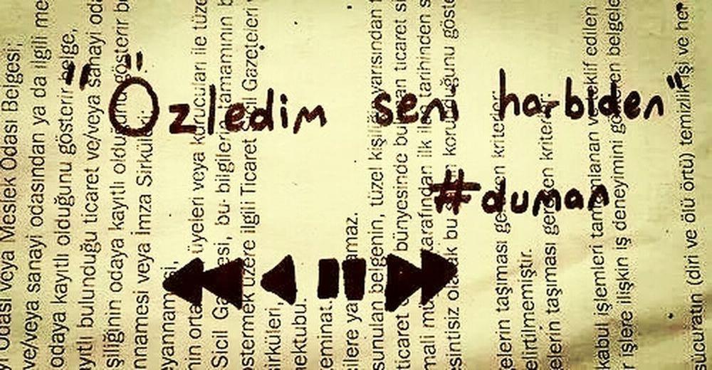 Duman ❤