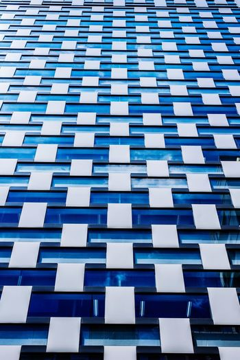 Sky block Sky Window Design Building Geometric Shape Shape Day
