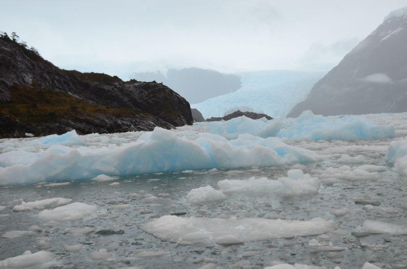 Fjord of the Mountains Fjord Of The Mountains Canal De Las Montañas Chile♥ Water Nature Iceberg Pinniped Ice Mountain