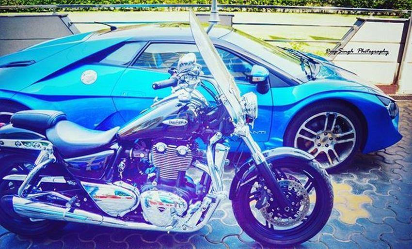 Triumph Bike Avanti Car Nikonphotography DeepSinghPhotography Followplease DeepSinghPhotography Nikon Best  Love Photography Nikond3200