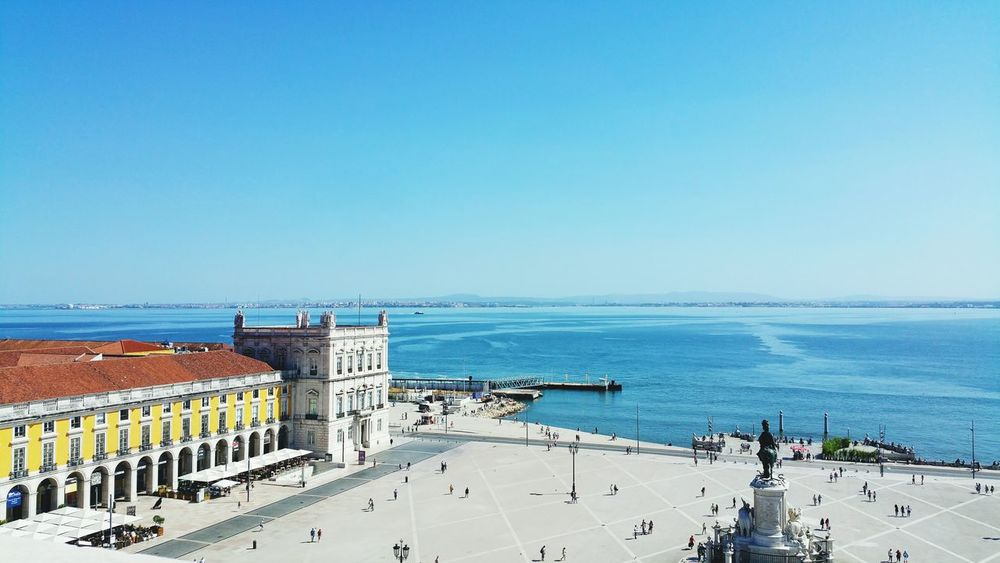 Lisboa Lisbon Lisbonlovers Terreiro Do Paço