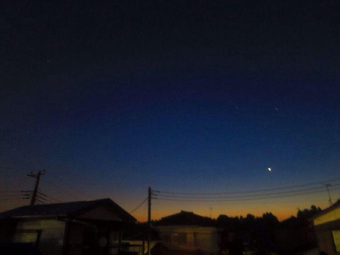おはようございます。 朝 Morning おはよう Canon S120