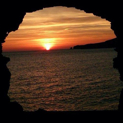 Las puertas del sol!! Ibiza Eivissa Atardecer Elmejoratardecerdemivida