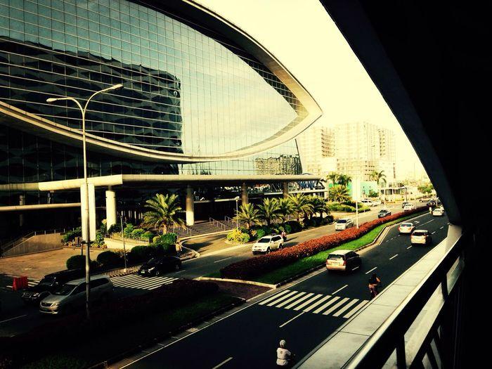 Moa Arena Manila, Philippines Architecture Concert Scene