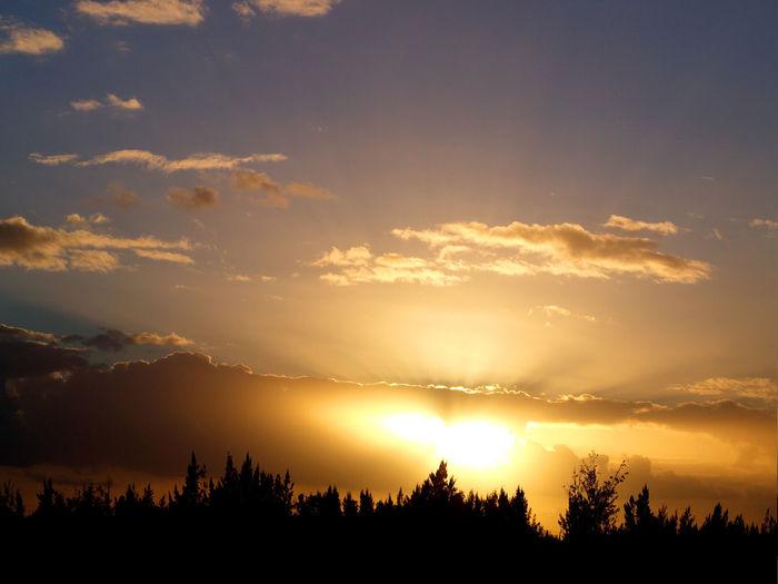 Sunset EyeEm