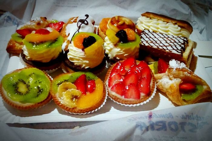 A Taste Of Life Food Sweet Dulces Delicious Pasteles