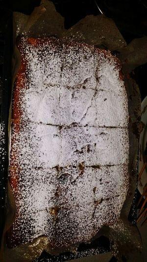 Cake Madebyme Torta Margherita Appenasfornata Yummy