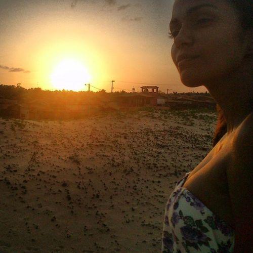 Sunset PraiadeTouros Byhim