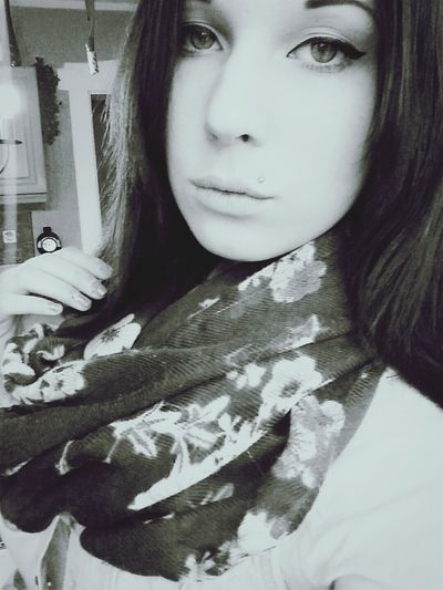 New Photo Thats Me :) Great Day  Go To School ♡