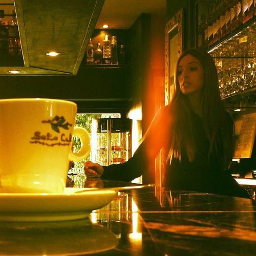 Café en Chile