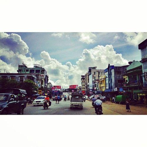 Bago Bago Pegu Myanmar Igersmyanmar