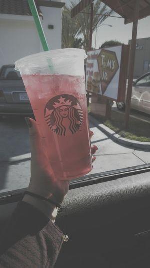 Starbucks Passion♡