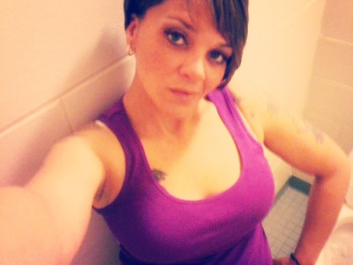 This is my mommy for anyone who hasn't seen her before. She so beautiful . I love and miss her.!