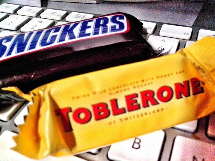 these, ilove Chocolate♡