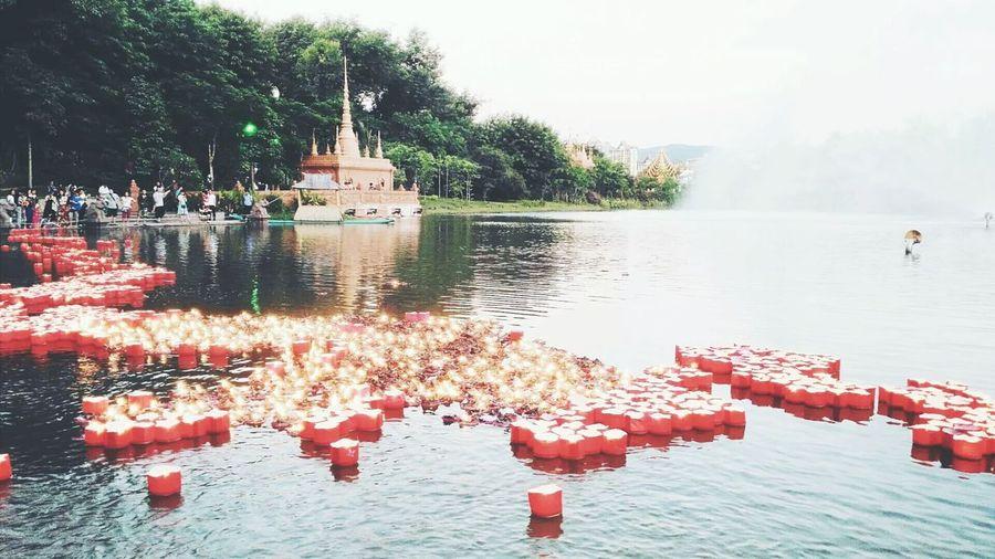 Nature 西双版纳 City Water Travel