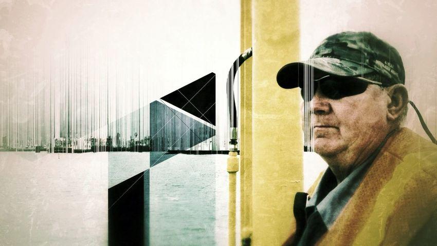 take us home / gulf portrait (Port Aransas Ferry, Texas) Decim8