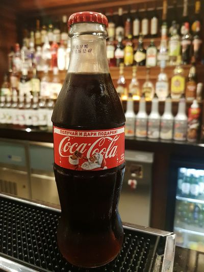 Bottle Food And Drink Drink Food And Drink Industry Coca-cola NewYear