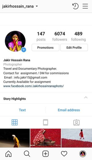 Thank you for 6k followers in Instagram. Folks if you like you can join with me in Instagram @jakirhossain_rana ınstagram Instagramer Instadaily Instapic Photography Photographylovers Followme People Profile View Profile Scientific Experiment Research Technology Big Data
